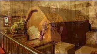 Điều kỳ lạ bên trong quan tài của Từ Hi Thái Hậu khiến nhóm đạo mộ bỏ chạy