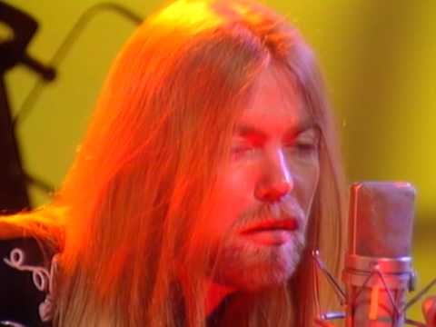 Gregg Allman - Full Concert - 12/11/81 (OFFICIAL)
