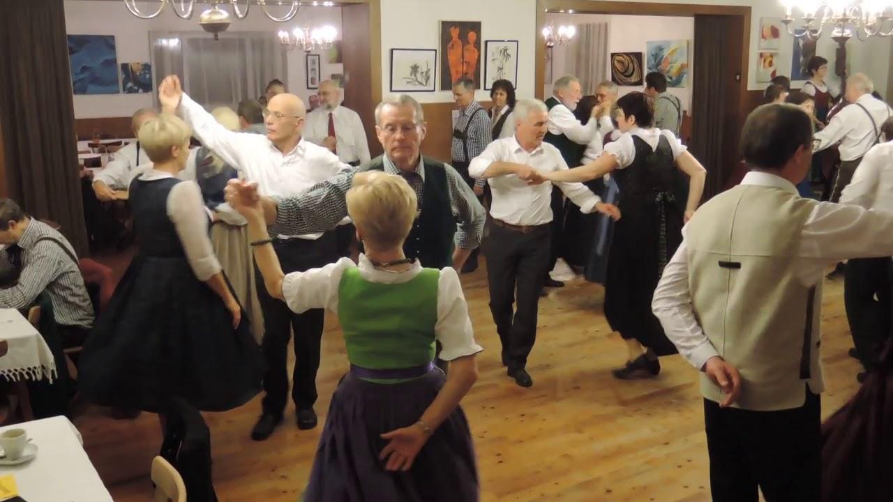 Landler Tanz