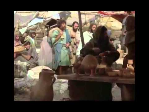 The Story of Jesus - Chopi / Cicopi / Shichopi / Txopi Language (Mozambique)