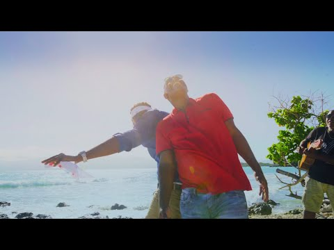 FRED DESHAYES Feat RIDDLA - MIDNIGHT LOVER REMIX [OFFICIAL MUSIC VIDEO]