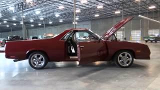 1985 Chevrolet Elcamino SS Tampa - YouTubeYouTube