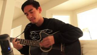 Joe - I Wanna Know (Cover) by Elmer Abapo; Raw Acoustic Sessions