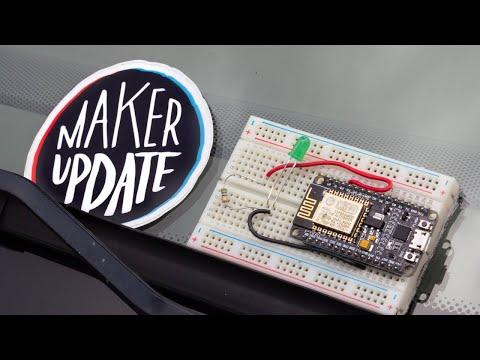 In Sync [Maker Update #146] - Maker.io