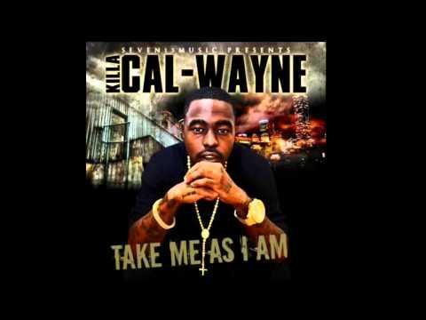 Killa Cal Wayne- P's & Q's