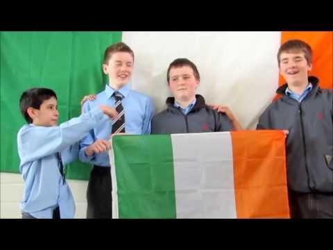 Ireland Joining the European Union