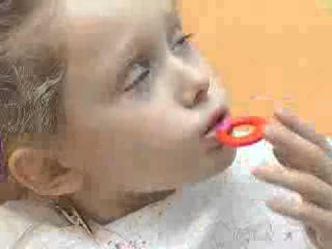 Детская отродонтия