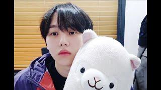 D1CE HYUN SOO 디원스 김현수 Singing …
