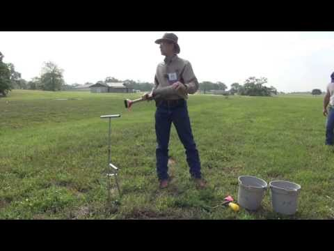 How to Take a Soil Sample