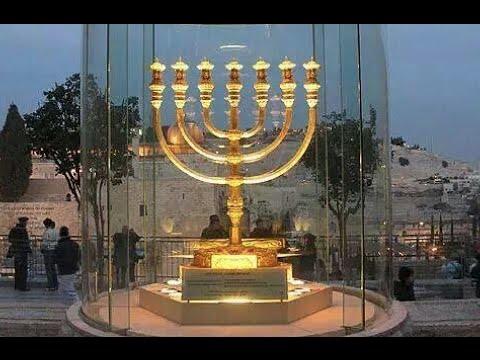 A Jewish Perspective on Third Temple, Bible Prophecy, Jews