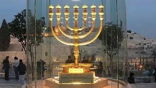 A Jewish Perspective on Third Temple, Bible Prophecy, Jews' Redemption, Yeshua & Anti-Chris