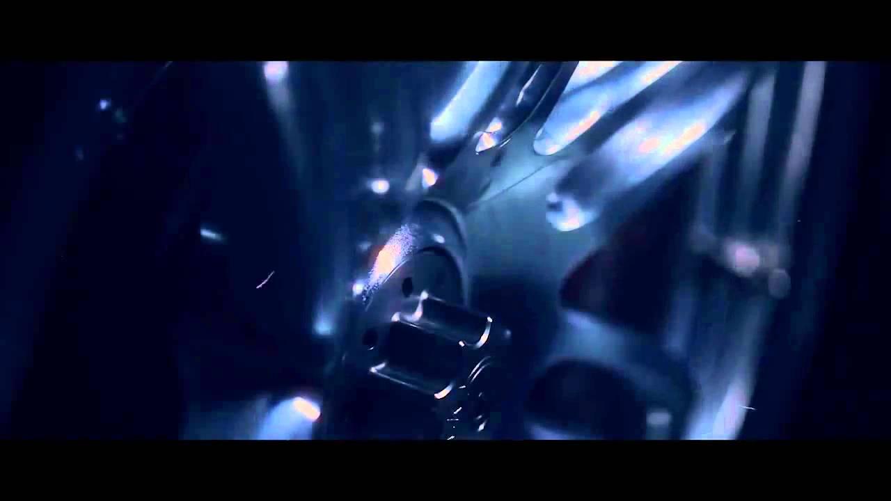 Pagani Huayra - The Shape of the Wind