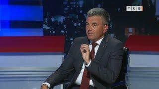 Президент Красносельский об инвестициях и доверии бизнеса