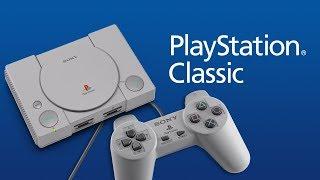Playstation Classic - Hardware #playstation #psx #history #hardware