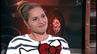 Екатерина Бондаренко в ток-шоу 15 минут до завтра.
