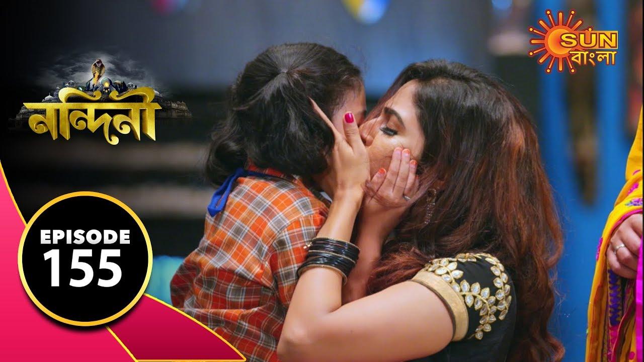Nandini - Episode 155  | 28th Jan 2020 | Sun Bangla TV Serial | Bengali Serial