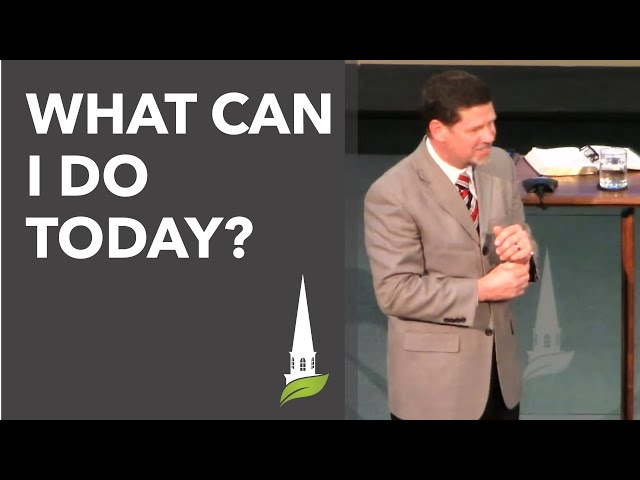 Dave Young: What Can I Do Today?