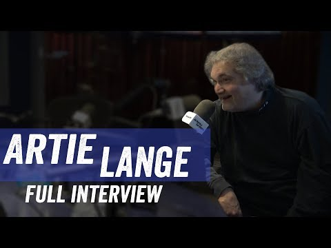 Artie Lange - Opens Up About Addiction, Sobriety, Health Scare - Jim Norton & Sam Roberts