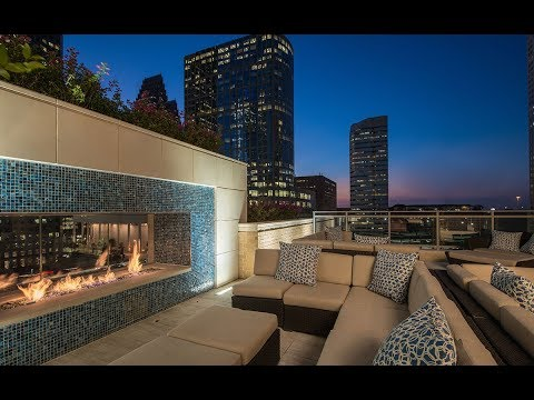 The Hottest Apartment Buildings In Houston!