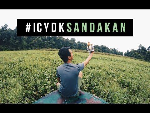 Exploring the beauty of Sandakan #ICYDKSandakan