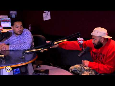 Rocko and Ebro chop it up about Rick Ross' verse on You Don't Even Know It