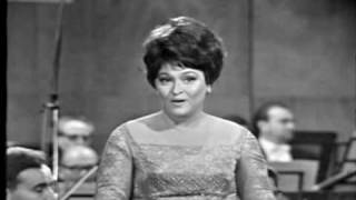"Rita Streich - ""O mio babbino caro"" - Puccini"