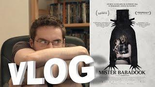 Vlog - Mister Babadook