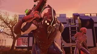 XCOM 2 - 44 Op Shadow Dance Sabotage Alien Facility Wilderness New Chile#2