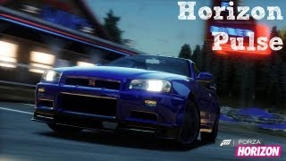 Forza Horizon: Pulse Radio