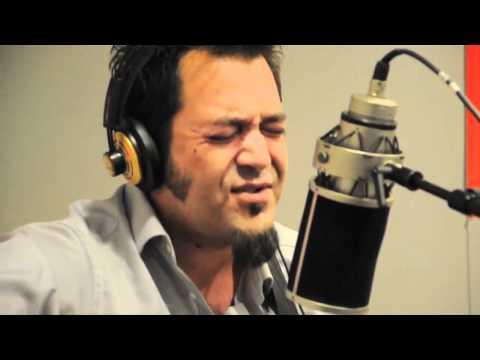 Laith Al-Deen - Crazy (Live bei Radio Hamburg)