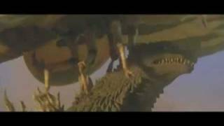 Godzillathon #28 Godzilla: Tokyo SOS (2003)