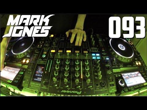 #093 Tech House Mix Aug 28th 2017