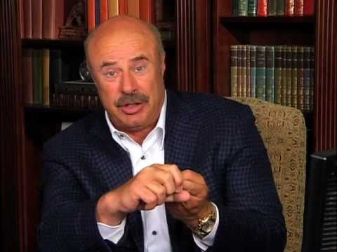 Dr. Phil Live Ustream Chat - To Spank Or Not To Spank?
