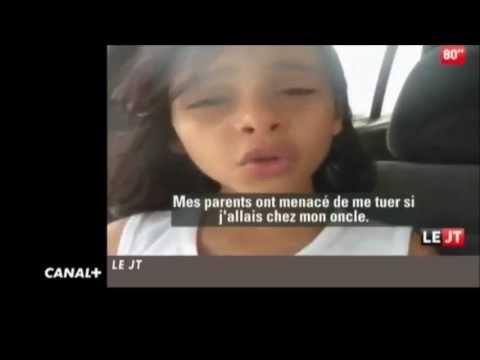 yemen lappel de nada al ahdal 11 ans qui refuse un mariage forc sous titre francais french - Yemen Mariage Forc
