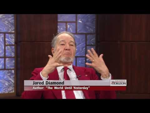 New Apple Plant & Healthcare Website Issues & Author Jared Diamond