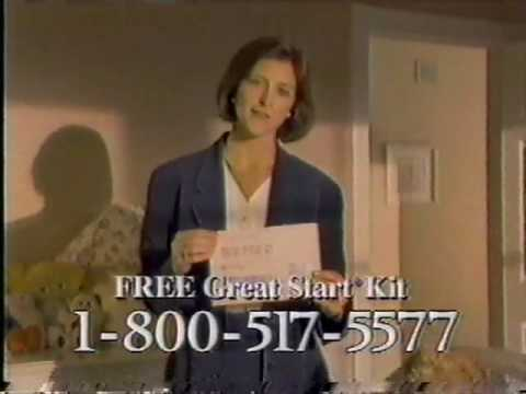 Guarantee Trust Life Insurance Commercial (1995)