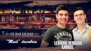 Baixar Leandro Henrique & Gabriel (CD de Bar em Bar) -