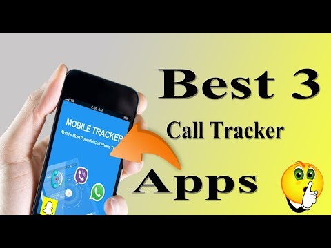Best 3 Auto Call Tracker App For Android 2018 || Best Call Tracker || By Digital Bihar ||