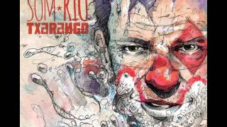 Txarango - Som Riu [2014] (Cd Complet)