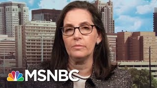 President Donald Trump Hit This Week With Another Legal Challenge | Morning Joe | MSNBC
