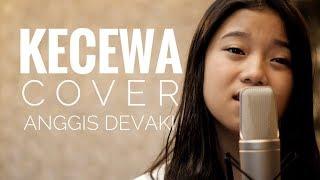 Gambar cover KECEWA - COVER by ANGGIS DEVAKI