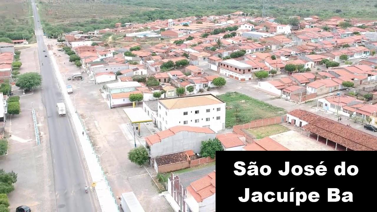 São José do Jacuípe Bahia fonte: i.ytimg.com