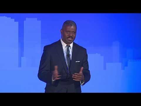 Reverend Jeffrey Brown: Challenge #3