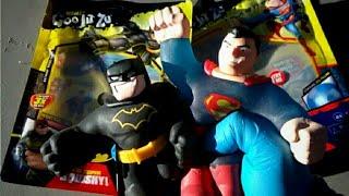 Goo Jit Zu! Round 36! Batman v…