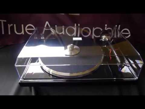 EAT B-Sharp unBoxing and Description at True Audiophile