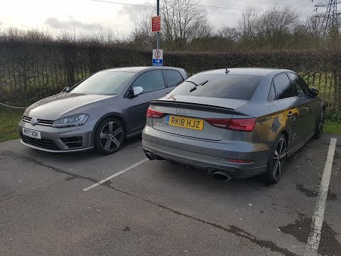 Why You Should Buy A Mk7 VW Golf !    VW Golf R Long Term Owner Thoughts !