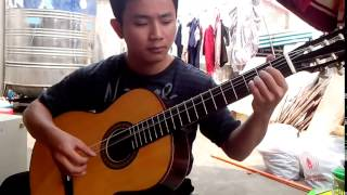 Van Anh Guitar Collection - Part 1