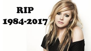 Did Avril Lavigne Actually Die?