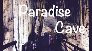 AMAZING PARADISE CAVE   Größte Höhle   Vietnam #VLOG17