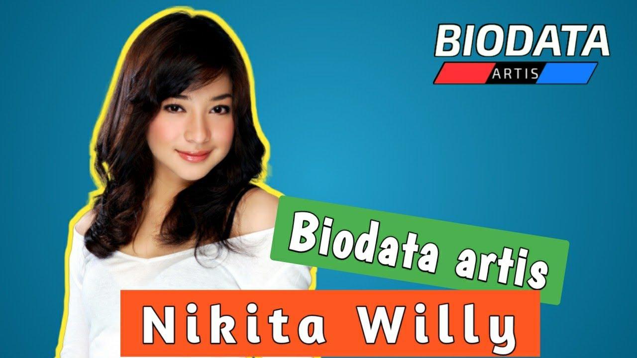 Profil Dan Biodata Artis Nikita Willy Youtube